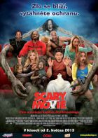 TV program: Scary Movie 5
