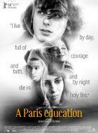 TV program: Pařížská výchova (Mes provinciales)
