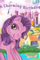 Můj malý pony: Kouzelné narozeniny (My Little Pony: A Charming Birthday)