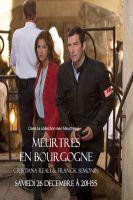 Meurtres en Bourgogne