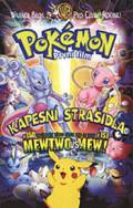 Pokémon: První film (Pokémon the First Movie Mewtwo Strikes Back)