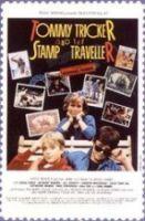 TV program: Vykuk Tom a cestující filatelista (Tommy Tricker and the Stamp Traveller)