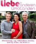 TV program: Láska za jiných okolností (Liebe in anderen Umständen)
