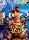 TV program: Medvědí bratři (Brother Bear)
