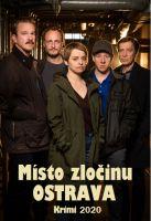 TV program: Místo zločinu Ostrava