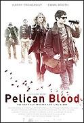 TV program: Krev pelikána (Pelican Blood)