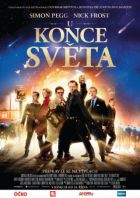 TV program: U Konce světa (The World's End)