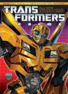 TV program: Transformers Prime