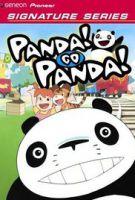 Panda a malá panda (Panda kopanda)