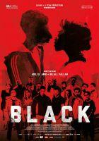 TV program: Black