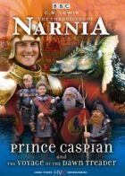 Letopisy Narnie - Princ Caspian a Plavba Jitřního poutníka (Prince Caspian and the Voyage of the Dawn Treader)