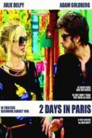 TV program: Dva dny v Paříži (Deux jours à Paris)