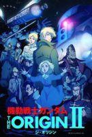Gundam: Počátek 2 (Kidô senshi Gandamu: The Origin II - Kanashimi no Aruteishia)