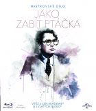TV program: Jako zabít ptáčka (To Kill a Mockingbird)