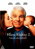 TV program: Hlava rodiny 2 - Tatínek nebo dědeček? (Father of the Bride Part II)
