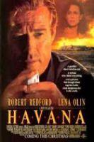 TV program: Havana