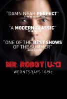 TV program: Mr. Robot