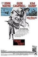 TV program: Maršál (True Grit)