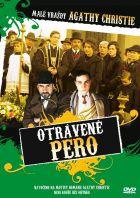 TV program: Jedovaté pero (Les petits meurtres d'Agatha Christie: La plume empoisonnée)