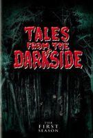TV program: Příběhy z temnot (Tales from the Darkside)