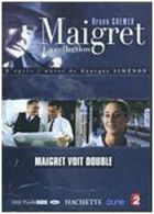 TV program: Maigret a smrt účetního (Maigret voit double)