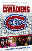 TV program: Můj život s Canadiens (Pour toujours, les Canadiens!)