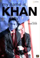TV program: Jmenuji se Khan (My Name Is Khan)
