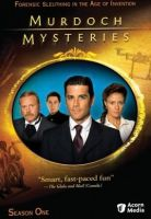TV program: Případy detektiva Murdocha (Murdoch Mysteries)