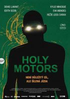 TV program: Holy Motors