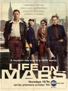 TV program: Polda z Marsu (Life on Mars)