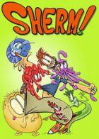 Sherm!