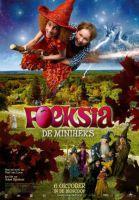 TV program: Violka, malá čarodějnice (Foeksia de miniheks)