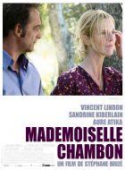 TV program: Slečna Chambonová (Mademoiselle Chambon)