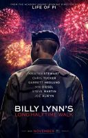 TV program: Ulička slávy (Billy Lynn's Long Halftime Walk)