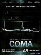 TV program: Kóma (Coma)