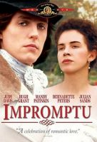 TV program: Impromptu