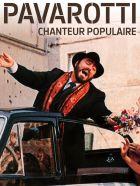 TV program: Pavarotti: Zrození popové hvězdy (Pavarotti, chanteur populaire)