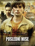 TV program: Poslední mise (Final Contract: Death on Delivery)