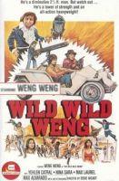 Pro pár cenťáků navíc (D'Wild Wild Weng)