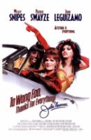 TV program: Tři muži v negližé (To Wong Foo, Thanks For Everything! Julie Newmar)