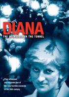 TV program: Diana: Svědci z tunelu (Diana: The Witnesses in the Tunnel)