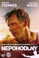 TV program: Nepohodlný (The Constant Gardener)