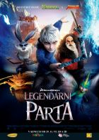 TV program: Legendární parta (Rise of the Guardians)