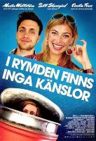 TV program: Simonův vesmír (I rymden finns inga känslor)
