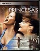 TV program: Princezny (Princesas)