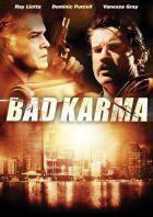 TV program: Špatná karma (Bad Karma)
