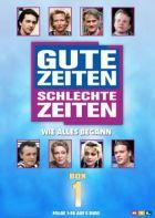 TV program: Gute Zeiten, schlechte Zeiten