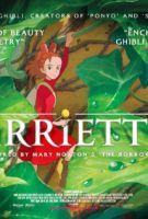 TV program: Arrietty ze světa půjčovníčků (Kari-gurashi no Arietti)