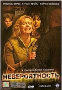 TV program: Nečekaný zločin (Unthinkable)