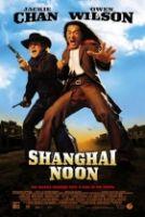 TV program: Tenkrát na východě (Shanghai Noon)